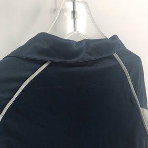 USA Olympics Jackets & Coats - USA Olympic 1/2 Zip Pullover Men's Medium